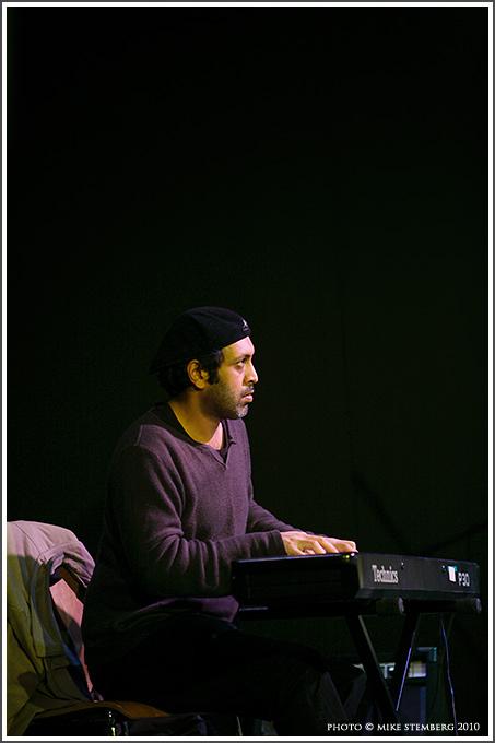 Kishon Khan