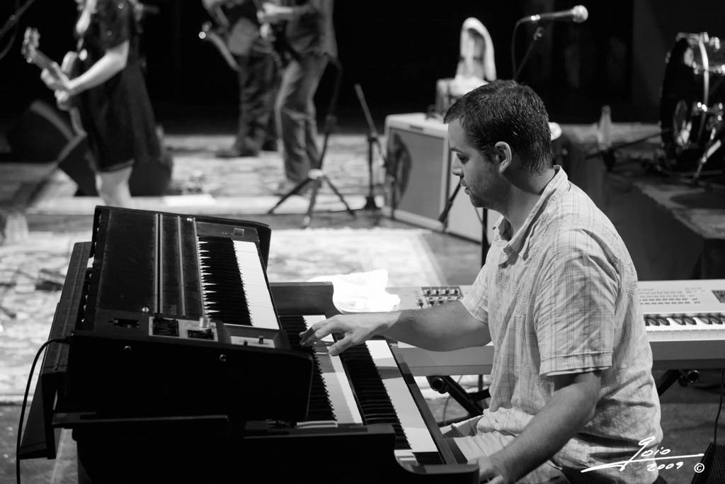 Matt Slocum-2009