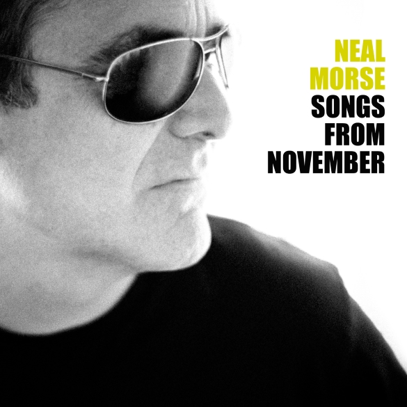 Prog Icon Neal Morse To Release Eagerly Anticipated New Solo Album