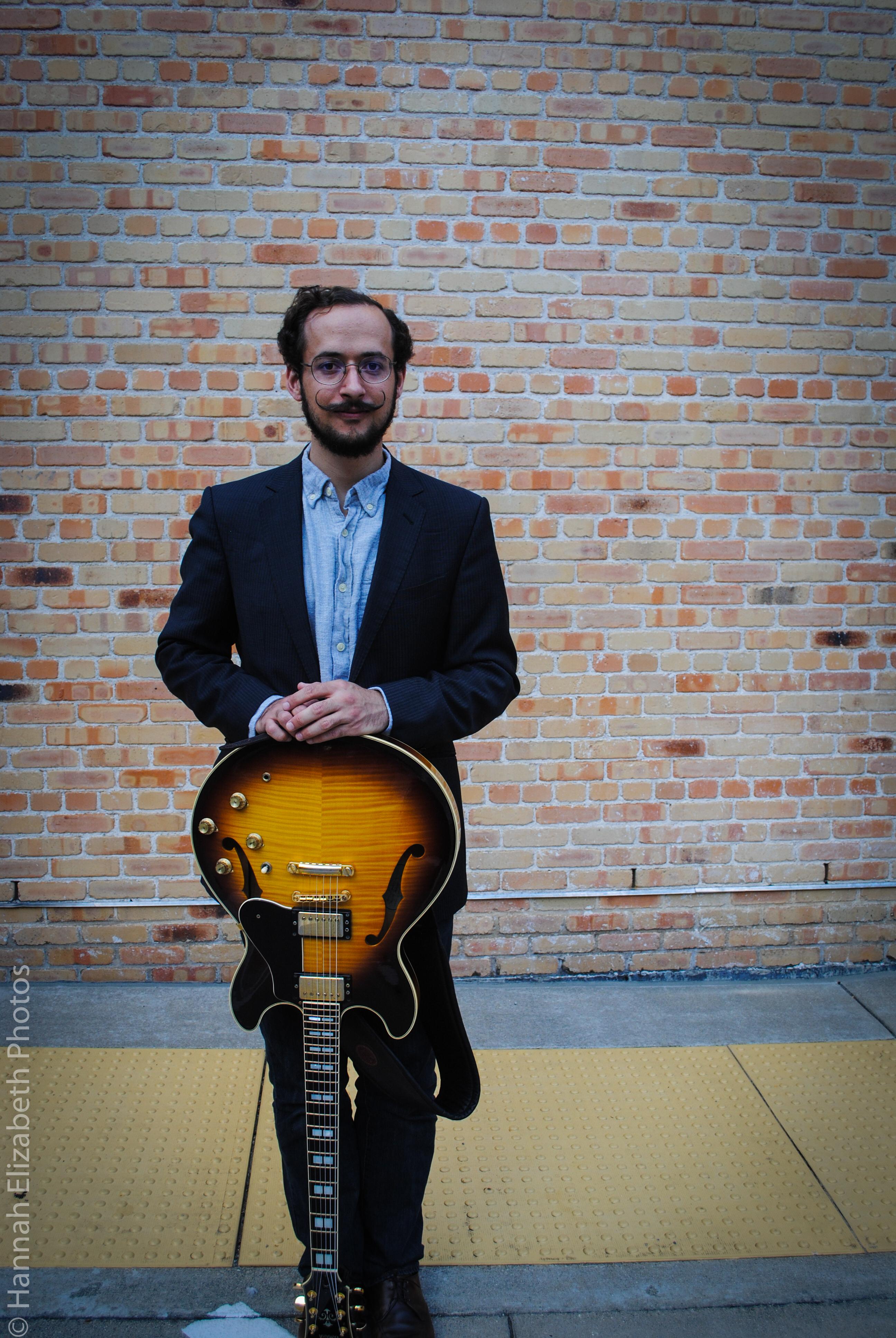 Andrew Saliba