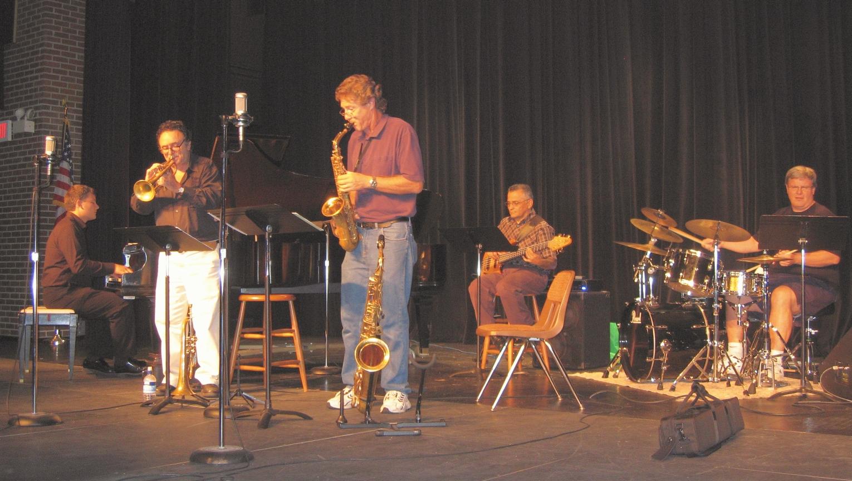 Claudio Roditi, Ottumwa, Iowa, 9/10/09