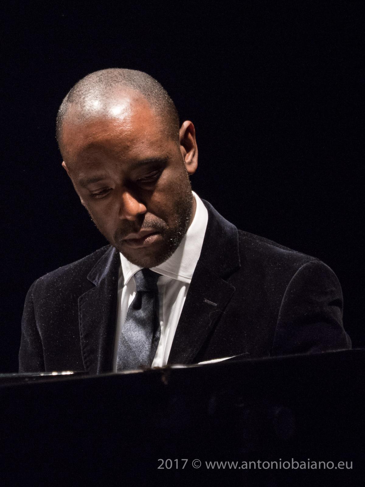 Danny Grissett - 4 by Monk by 4, Moncalieri Jazz Festival