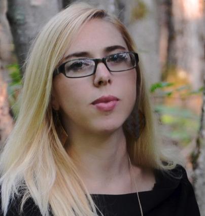 Adrienne Fenemor