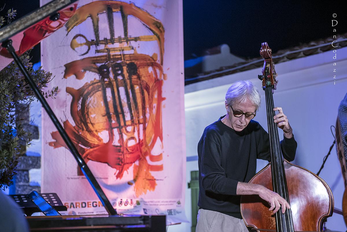 Paolino Dalla Porta,Peter Bernstein and Friends, Festival Nuoro Jazz 2018