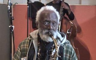 The Giuseppi Logan Kickstarter Project - New 180 Gram Vinyl Album From Legendary Sax Player