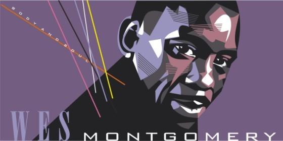 Montgomery Wes