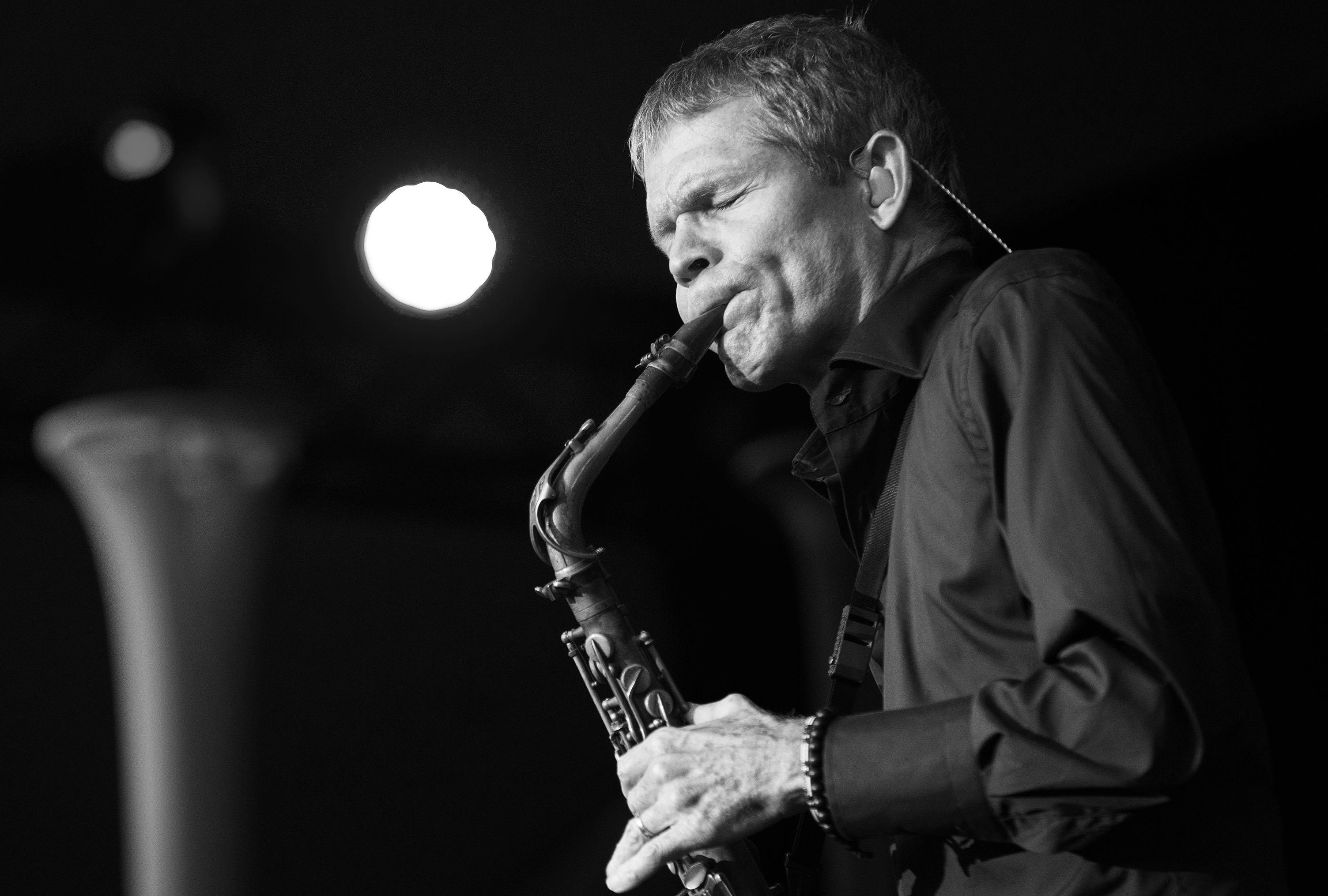 "Bob james & david sanborn, 2013 td ottawa jazz festival"" by"