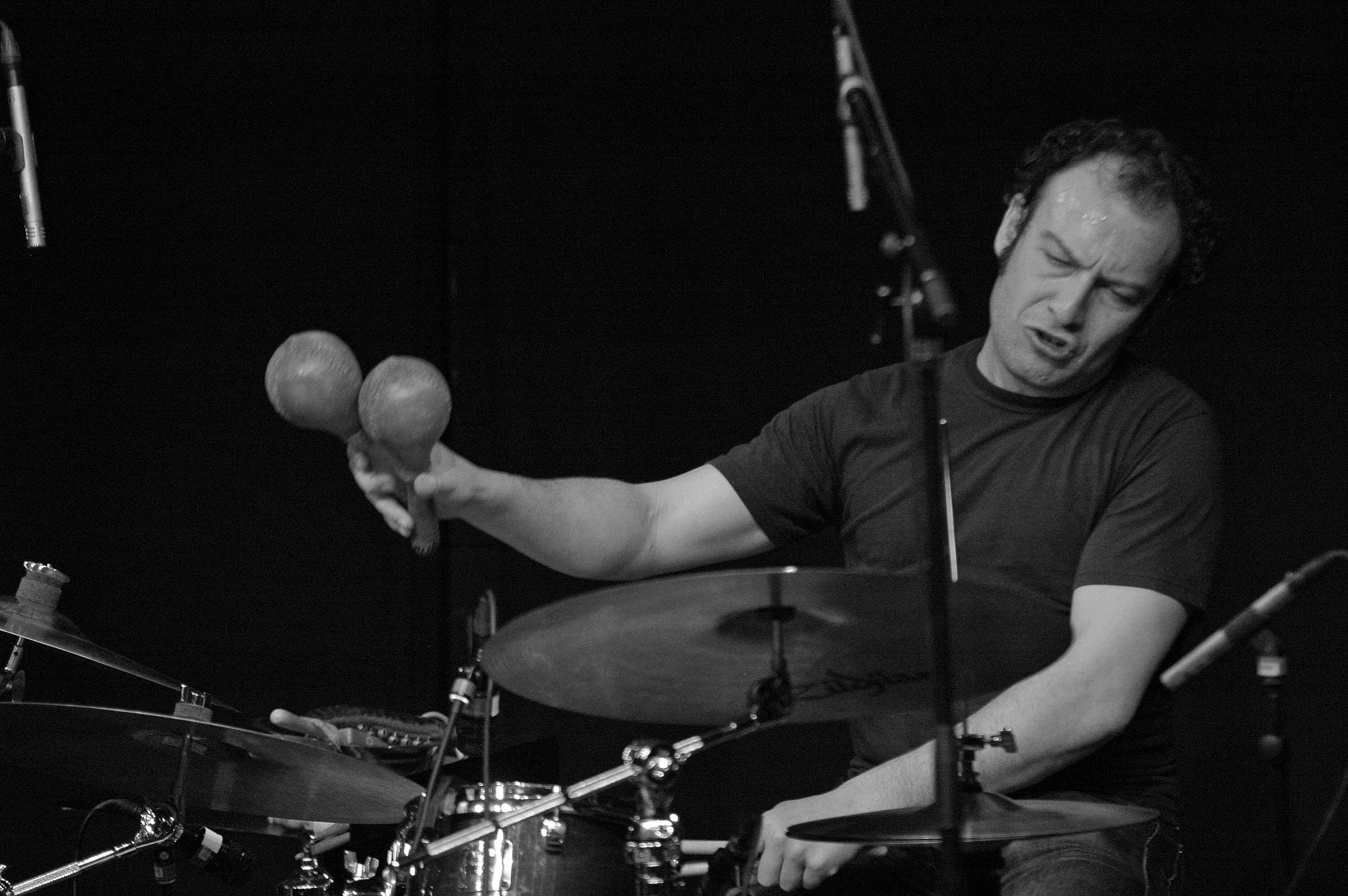 Tommy Caggiani, Jazzahead! 2012