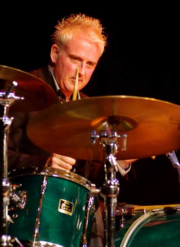Nick millward, the craig milverton trio