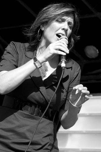Kate McGarry / San Sebastian 2008