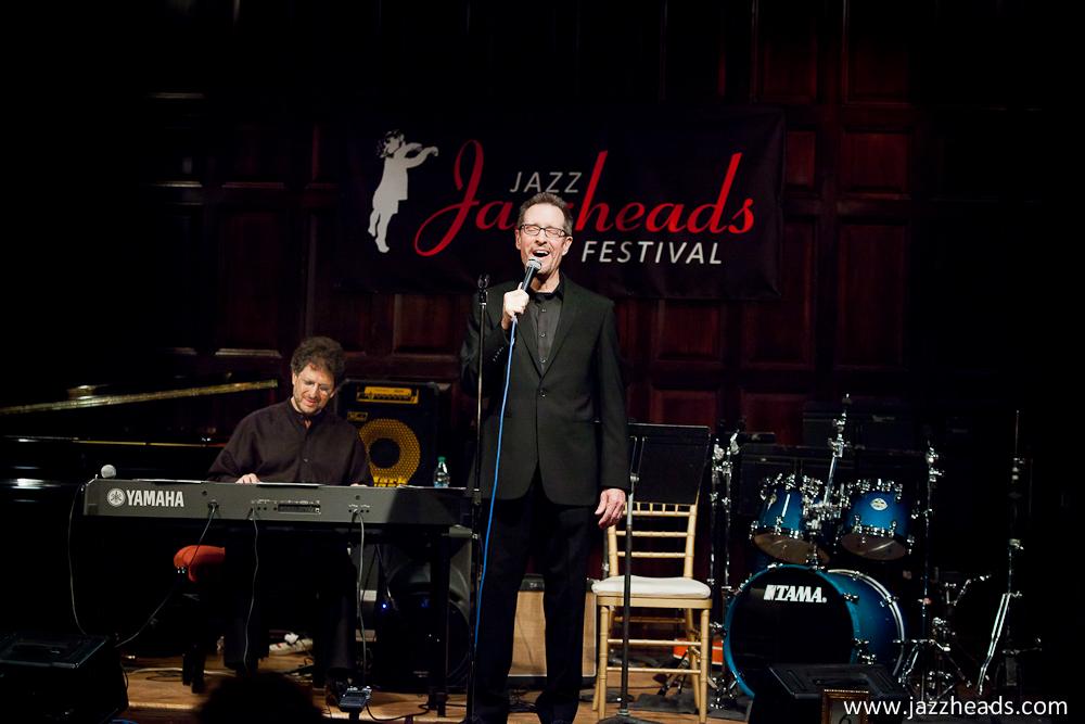 Jazzheads Jazz Festival 2012