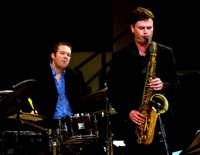 Pat Levett : James Allsopp 34792 Images of Jazz