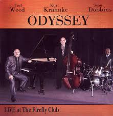 Odyssey - By Dobbins, Krahnke, Weed Trio