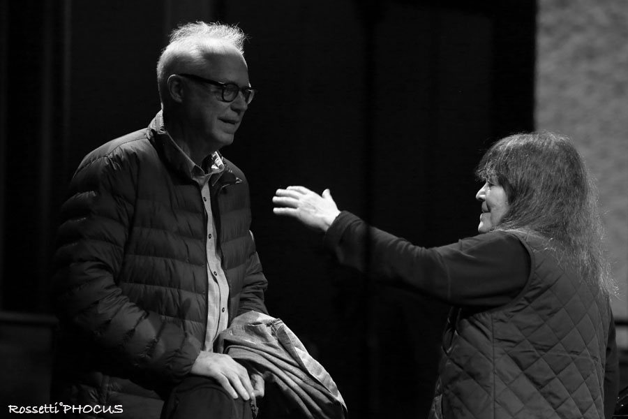Bill Frisell - Marilyn Crispell