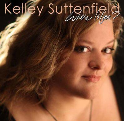 Kelley Suttenfield - Where is Love?