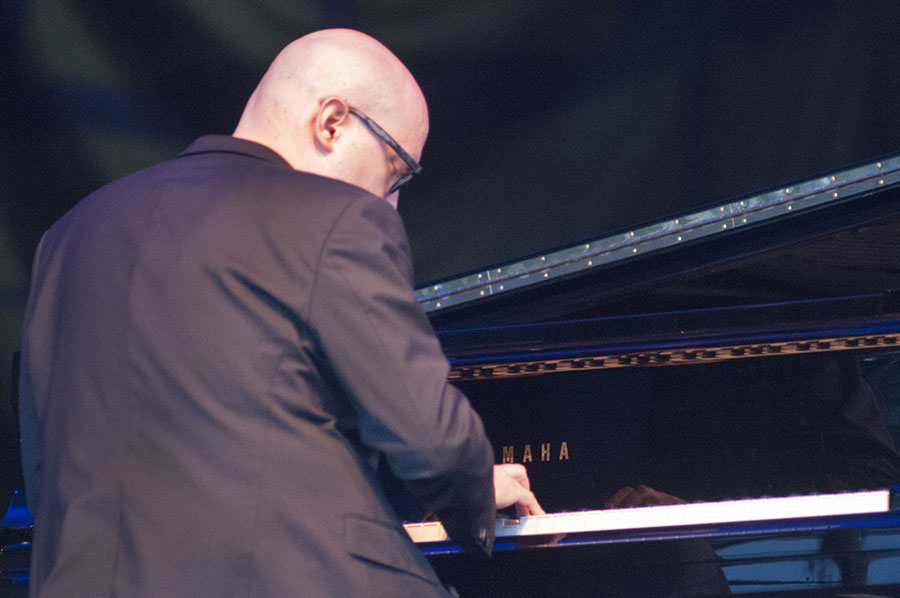 Ethan Iverson - The Bad Plus