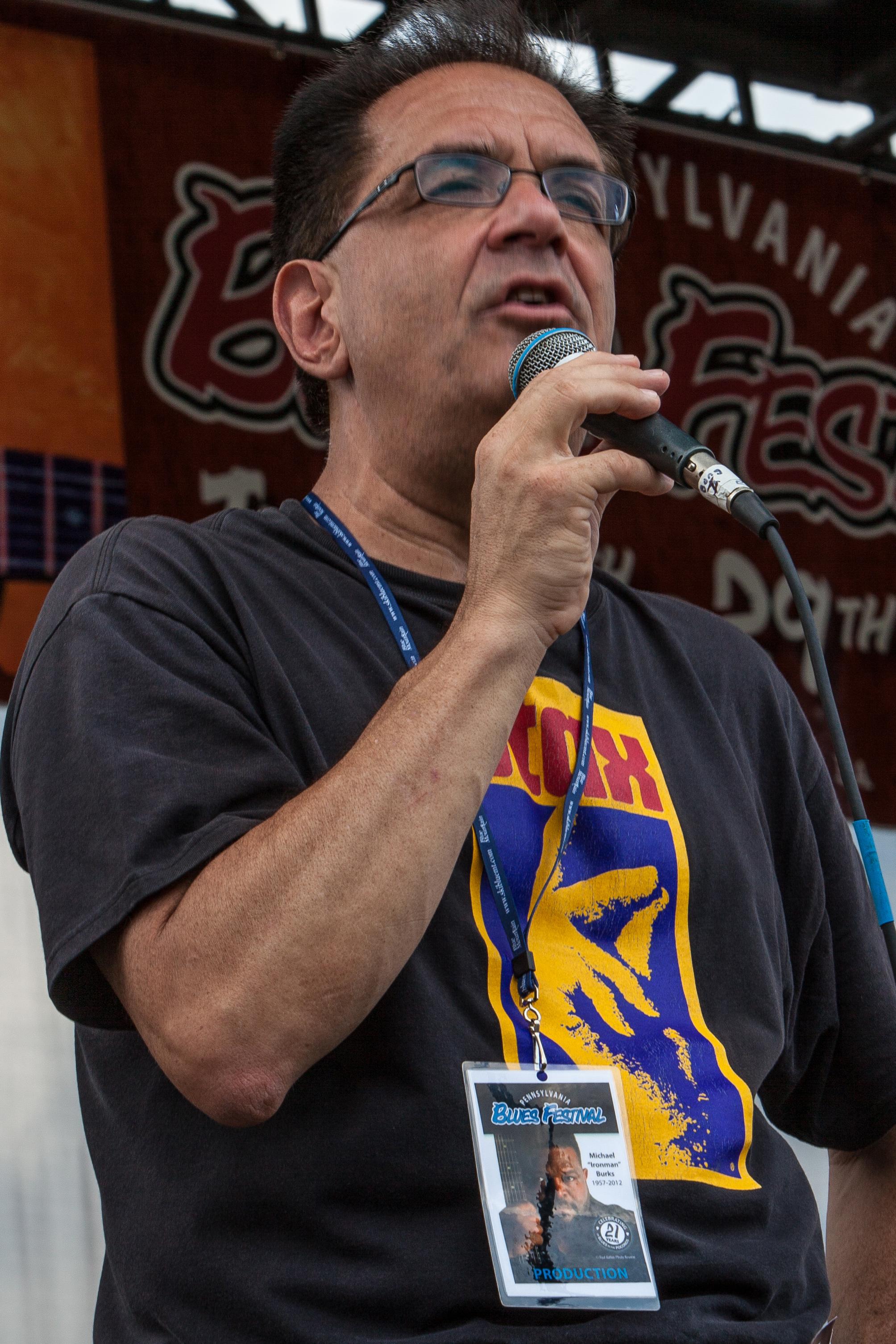 Michael Cloeren