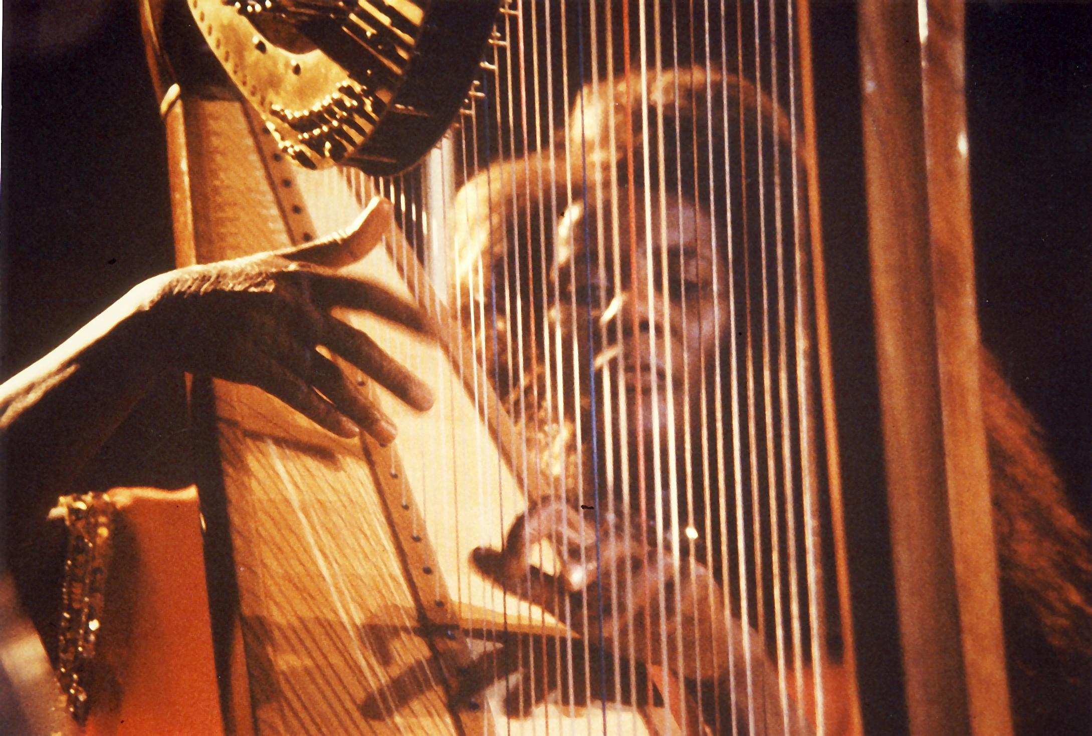 Coltrane, Alice-Harp---Kumpf