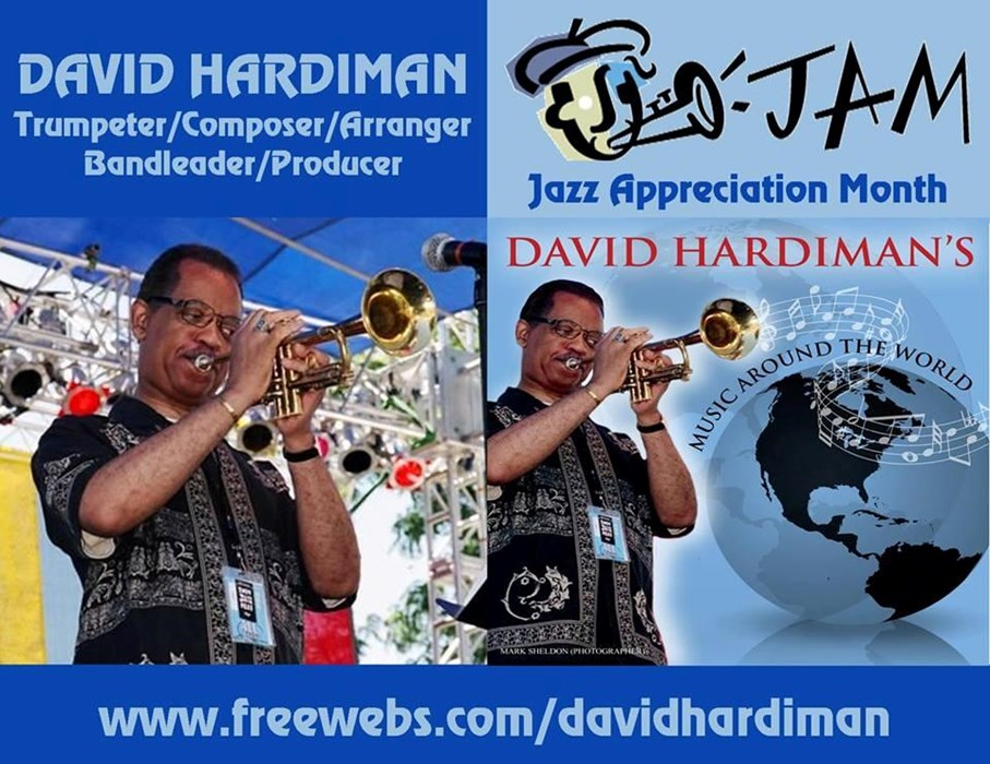 Dr. David Hardiman, Sr.
