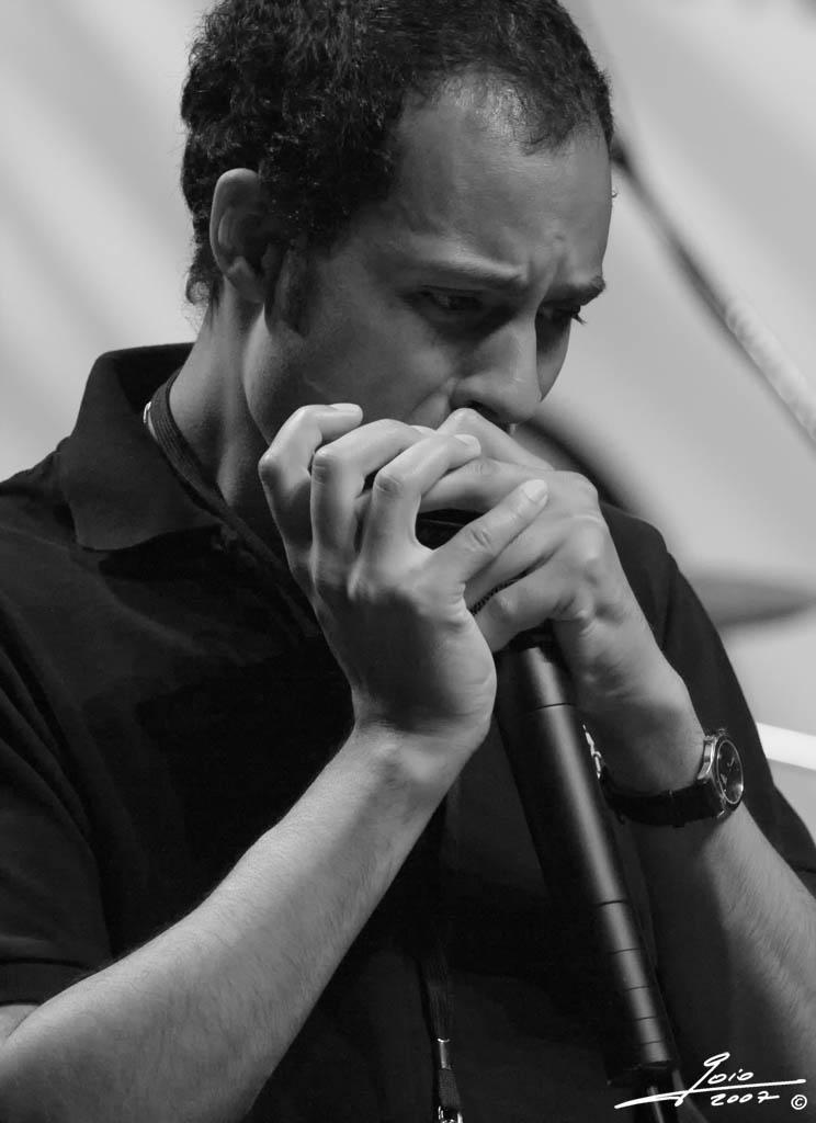 Gregoire Maret-2007