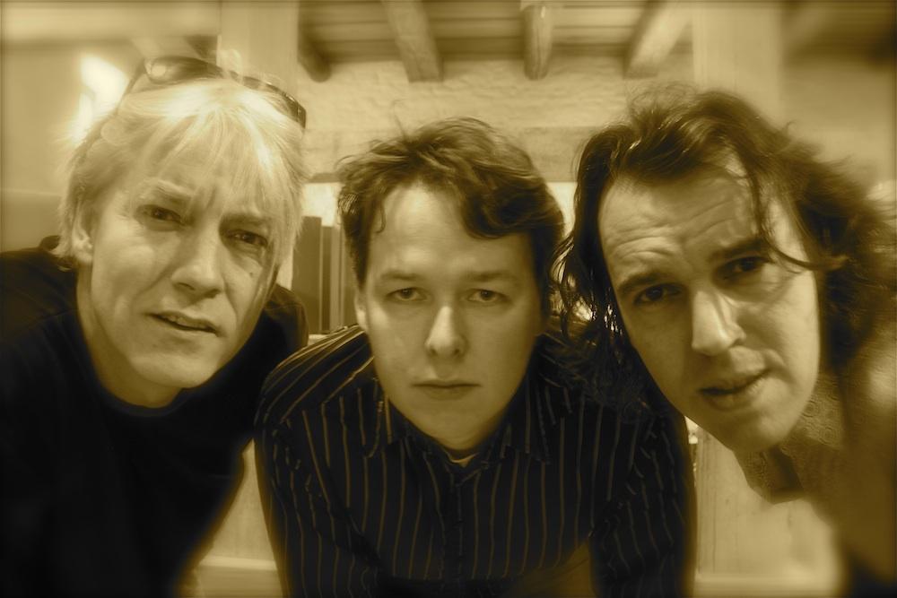 Tim Langedijk Trio