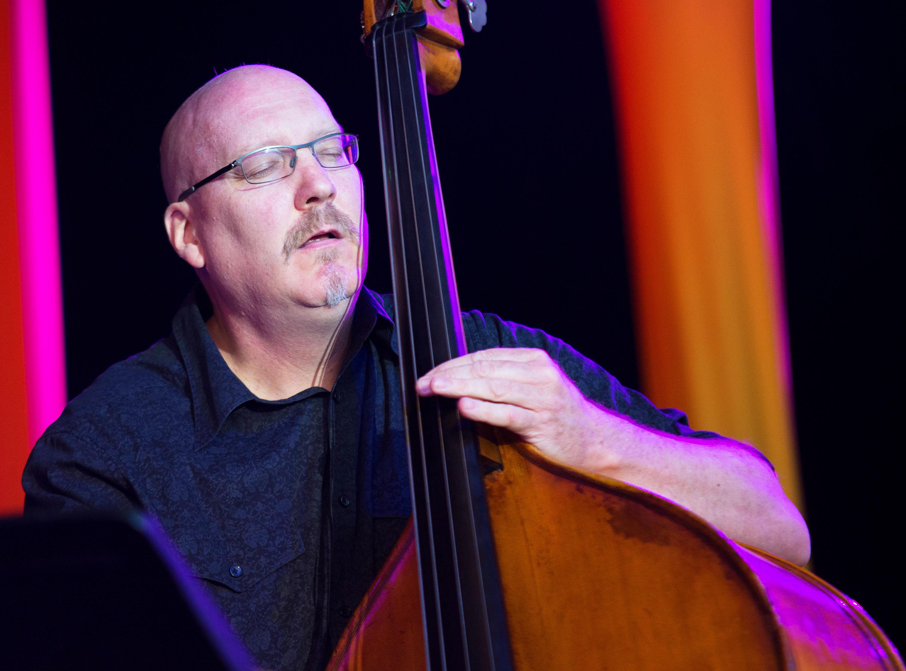 Bob james & david sanborn, 2013 td ottawa jazz festival