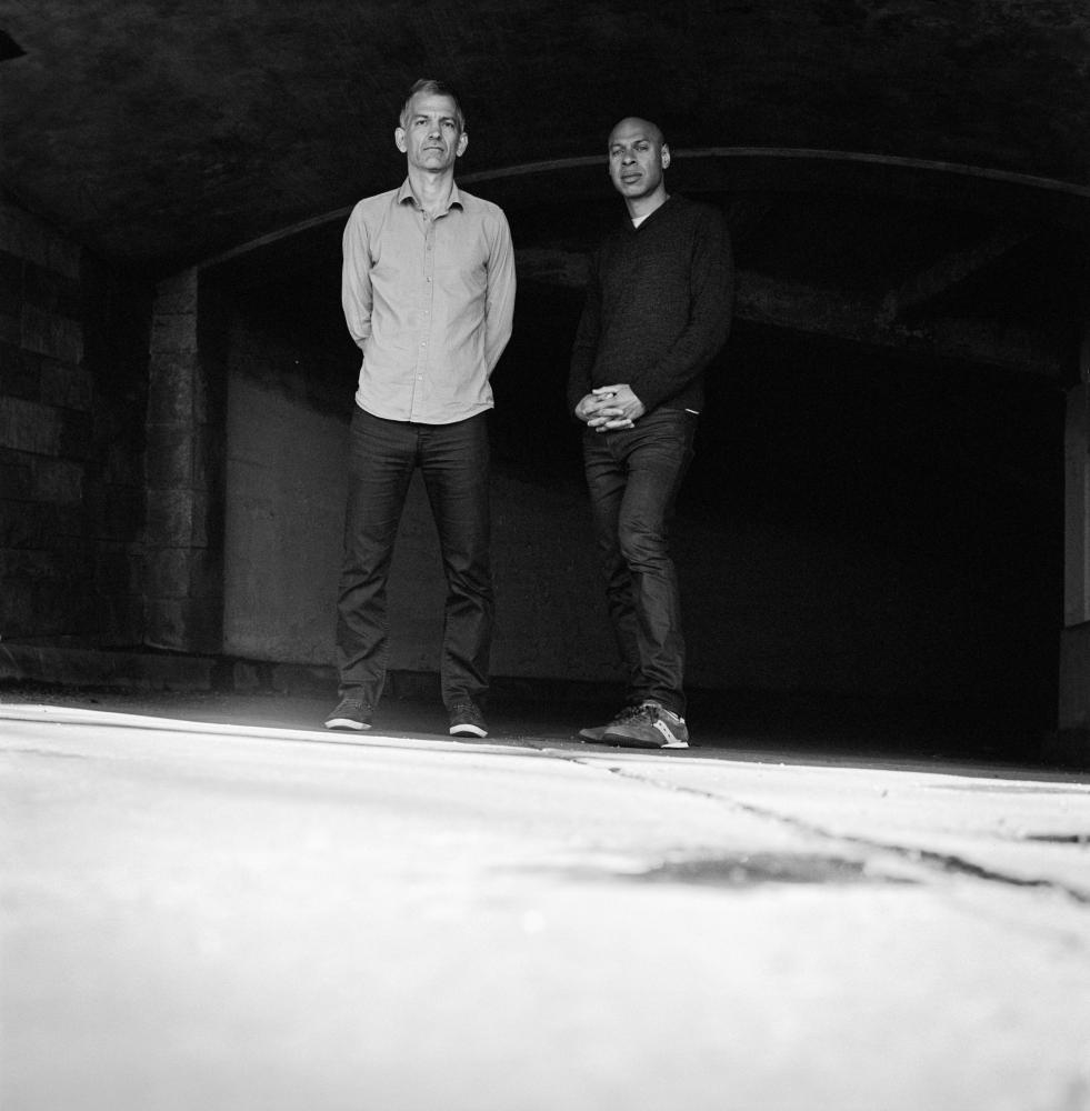 Brad Mehldau & Joshua Redman