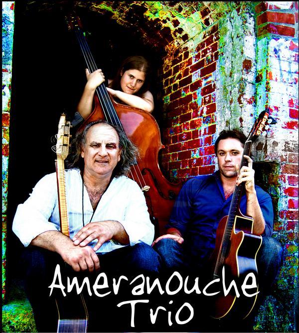 Ameranouche