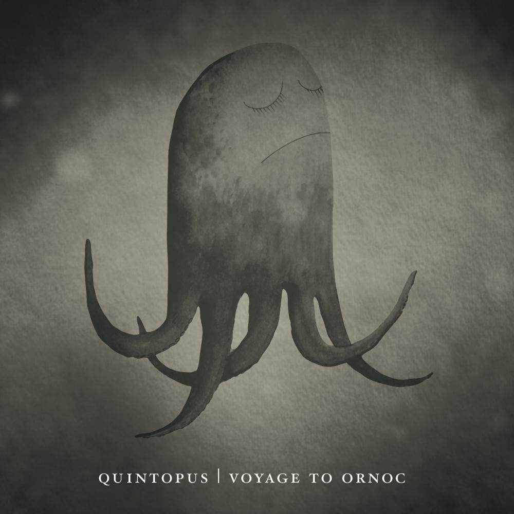 Quintopus' Voyage to Ornoc (ears&eyes Records)