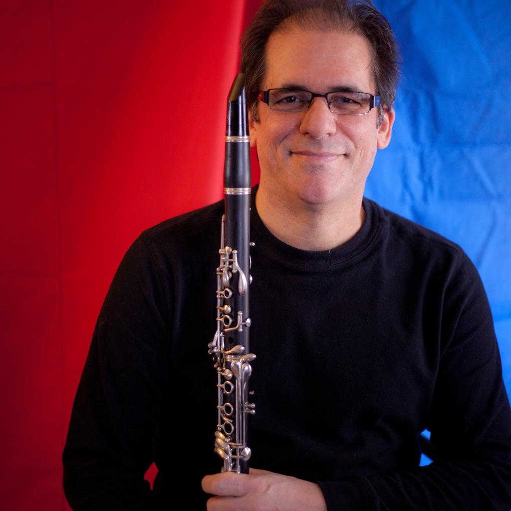 Chris Greco - Reeds, Composer