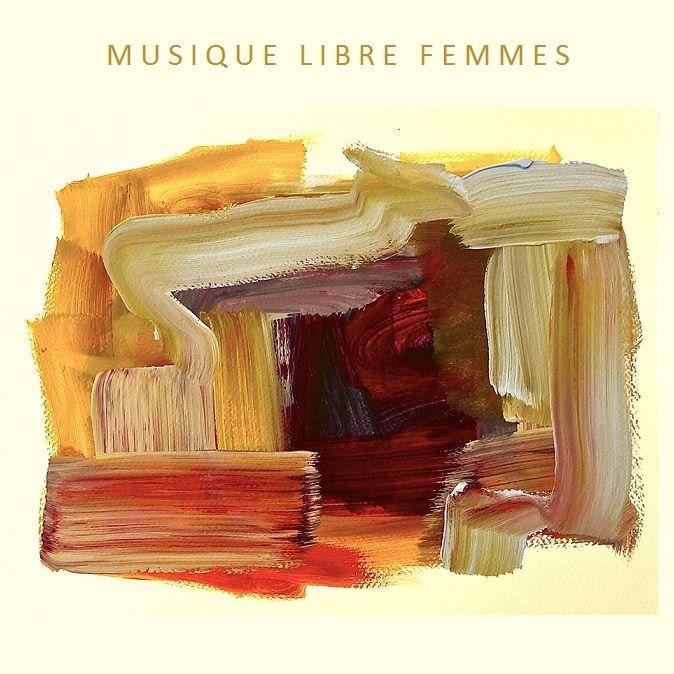 Musique Libre Femmes live at Muchmore's