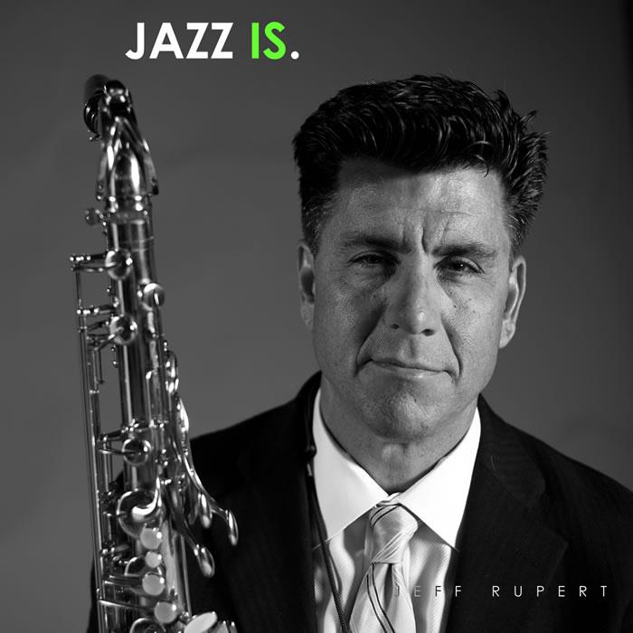 Jazz is - jeff rupert