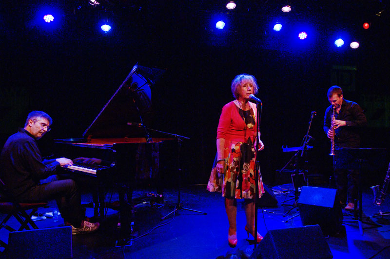 TD Ottawa Jazz Festival 2014, Days 7-9