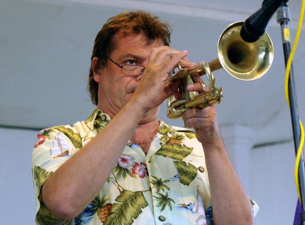 Steve Waterman 32333 Images of Jazz