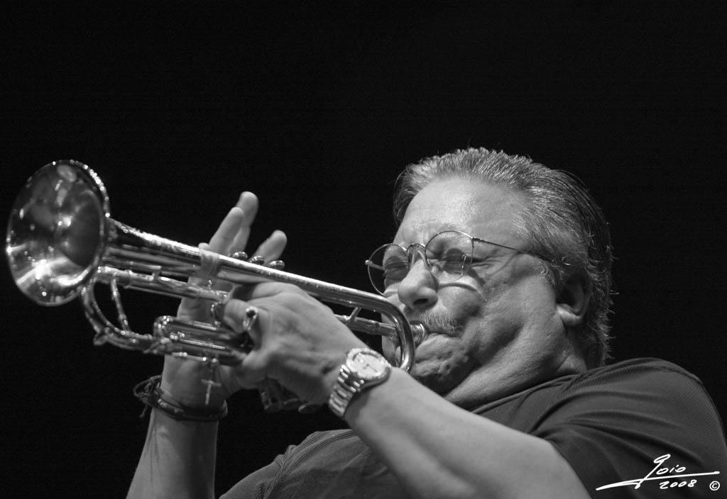 Arturo Sandoval-2008
