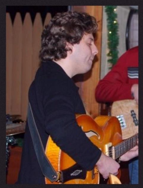 Larry tamanini