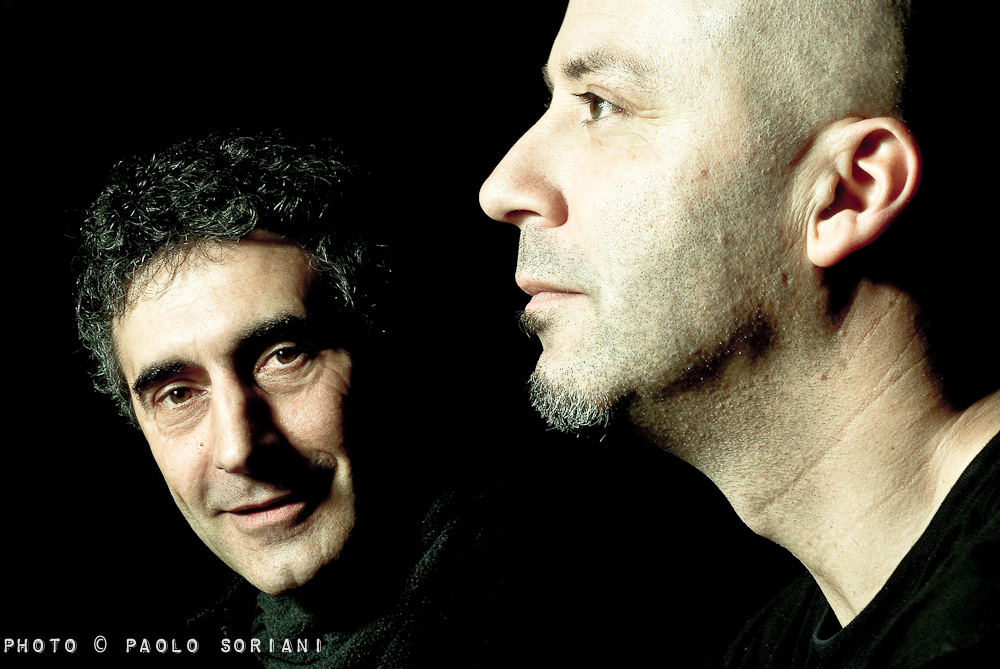 Michele Rabbia E Stefano Battaglia