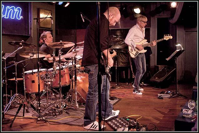 Oz Noy Trio