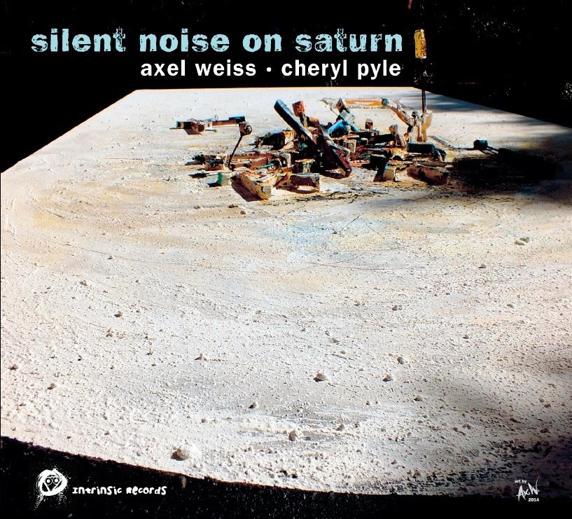 Silent Noise on Saturn -cd 2014 Intrinsic Records