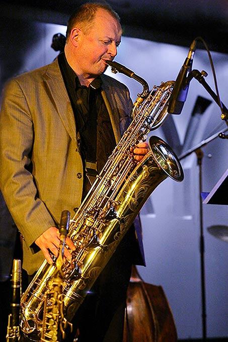 Alan Barnes