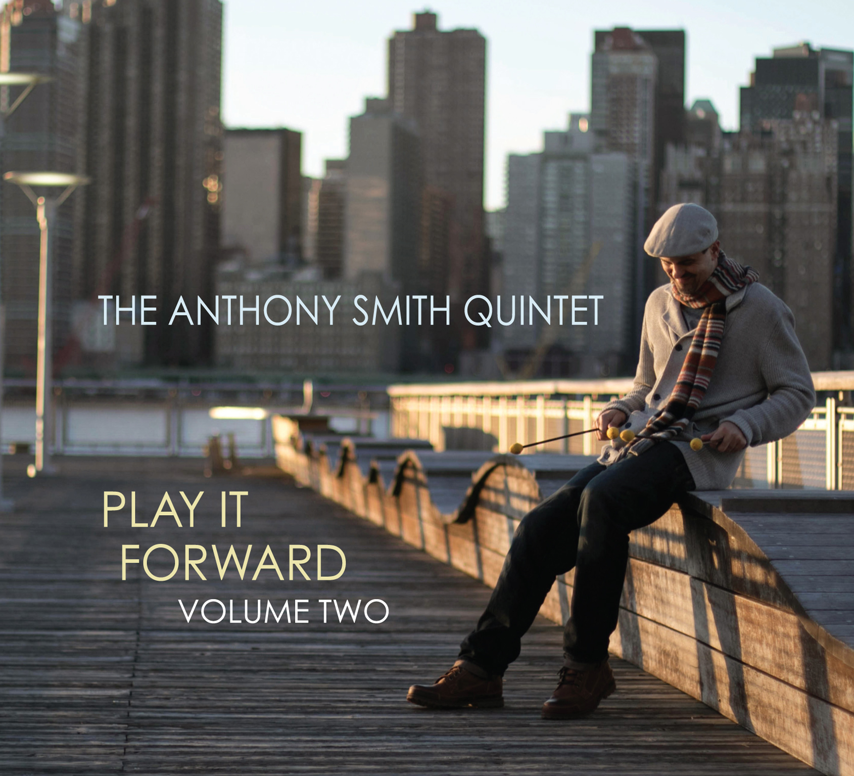 Anthony Smith
