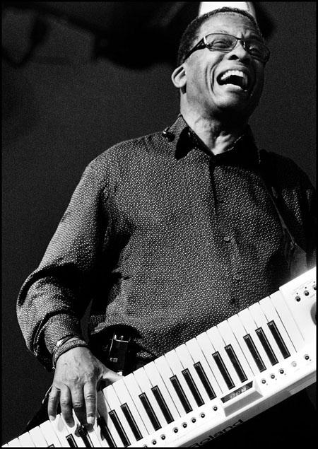 Herbie Hancock 2008