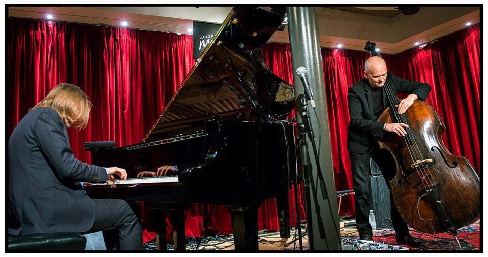 Winter Jazz 2013: Leszek Mo?d?er/Lars Danielsson Duo (PL/Se)