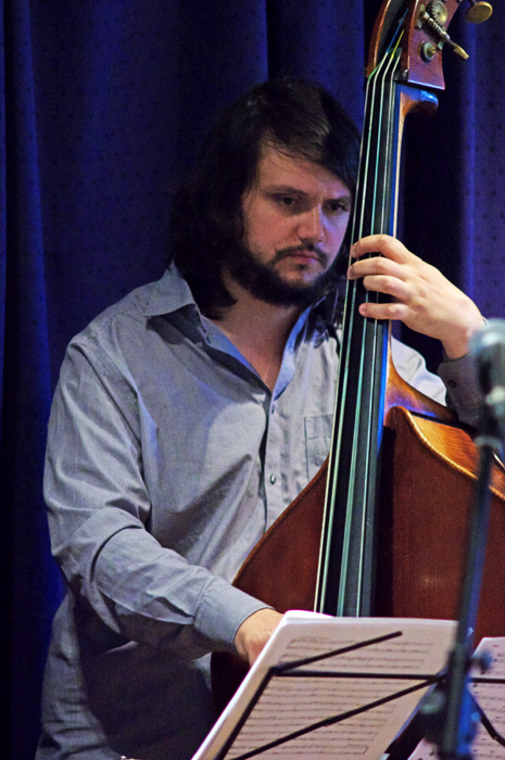 Calum Gourlay, Glue, Watermill Jazz Club