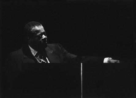 Oscar Peterson in Honolulu 1978