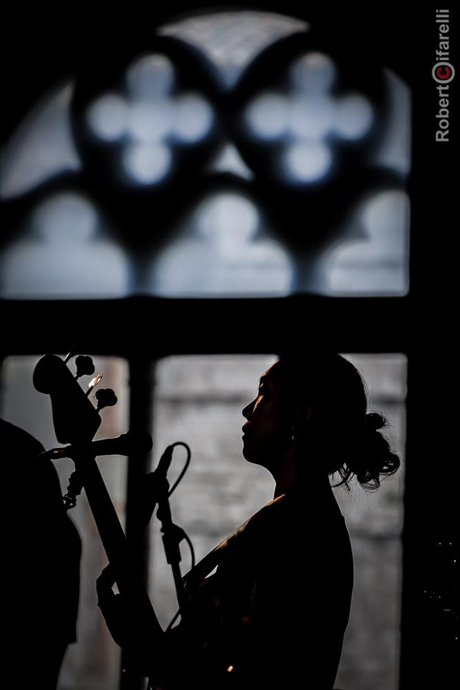 Linda Oh, Umbria Jazz 2017