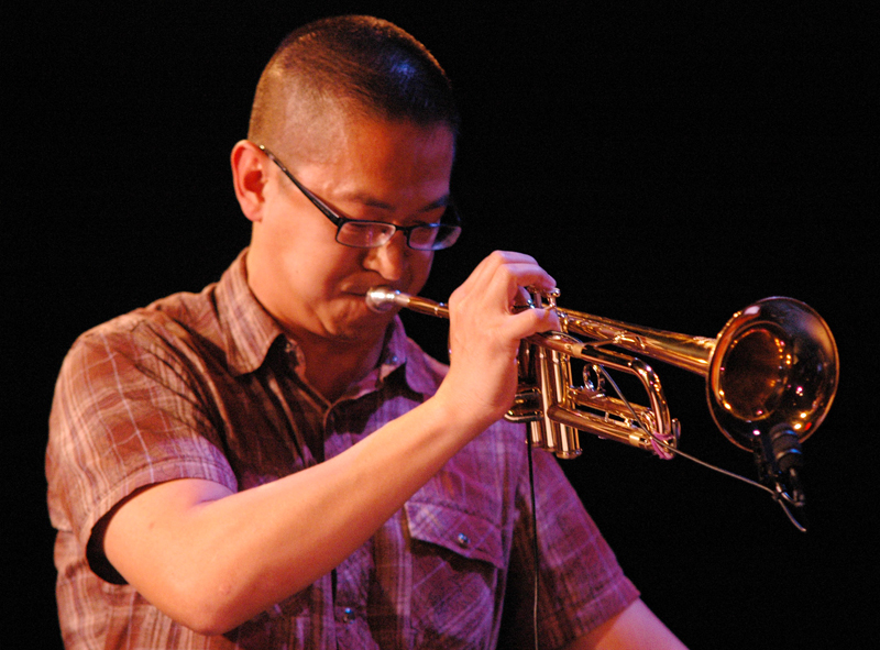 Cuong Vu, 2010 Ottawa International Jazz Festival