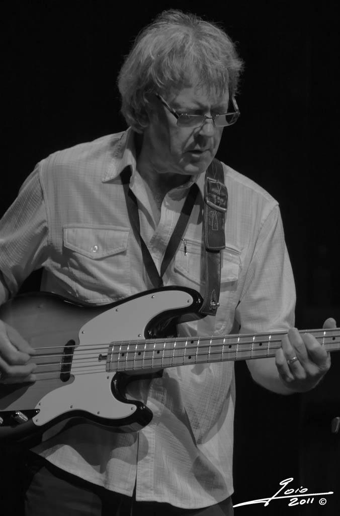 Brian Hodgson-2011
