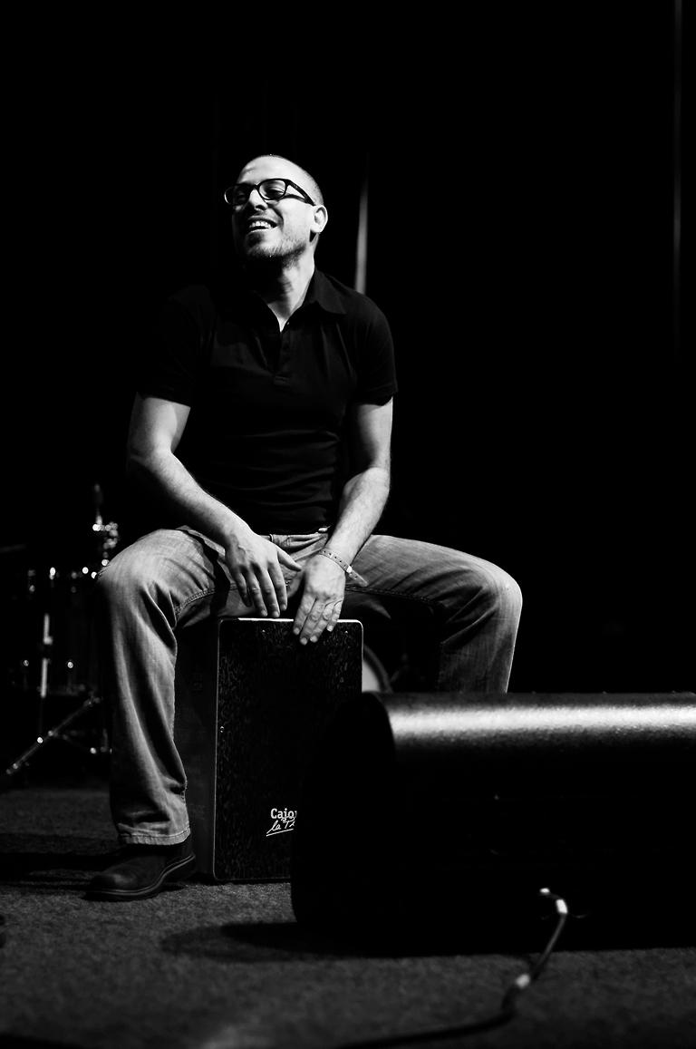 Omer Klein - Jazzahead 2012