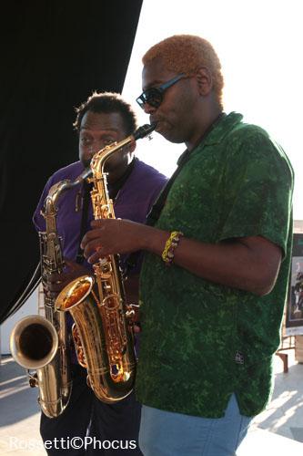 David Murray - Yosvany Terry